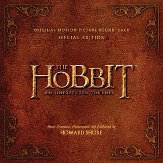 "Soundtrack Review | ""The Hobbit: An Unexpected Journey"""