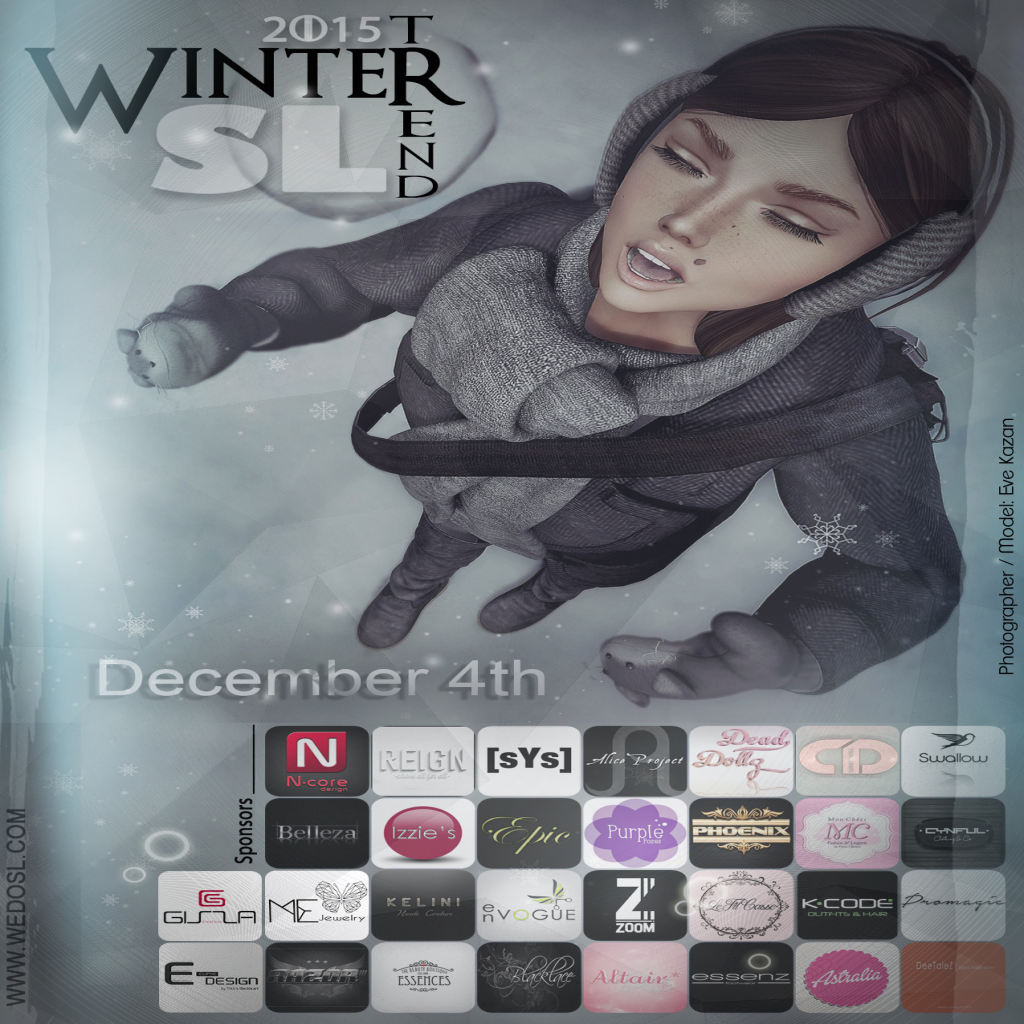 Winter Trend SL 2015