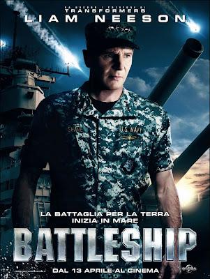 Battleship Batalha dos Mares Dublado