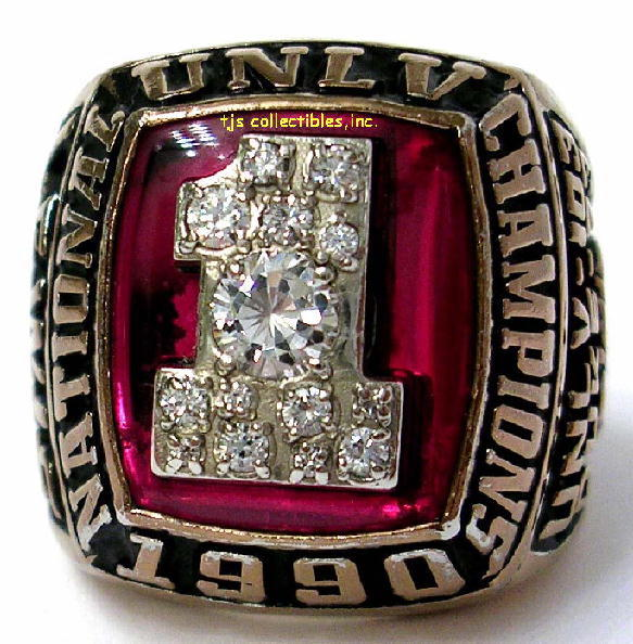 1991 UNLV Runnin Rebels The NCAAs Unwanted Champions Part I