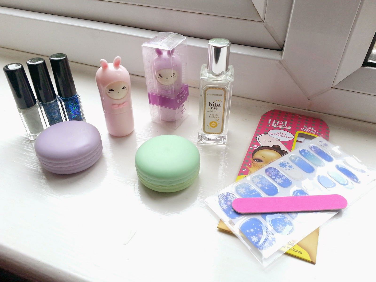UK Korean beauty products, UK Etude House, cute beauty products