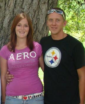 Jeremy & Kelsey