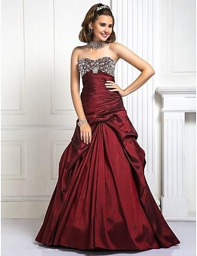 Alucinantes vestidos de 15 años | Moda y Tendencias