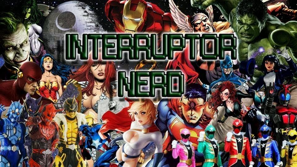 Interruptor Nerd