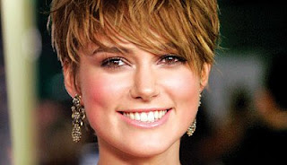 The Benefits of Having Short Hairstyles