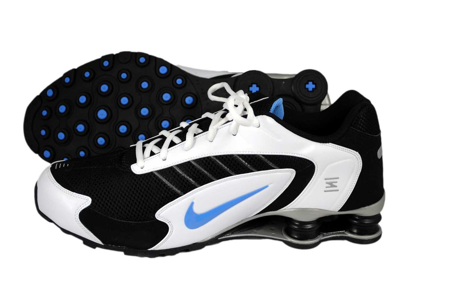... mens nike shox inferno SneakerAdiBox NIke Shox Inferno (Running) ... 71458e5c2
