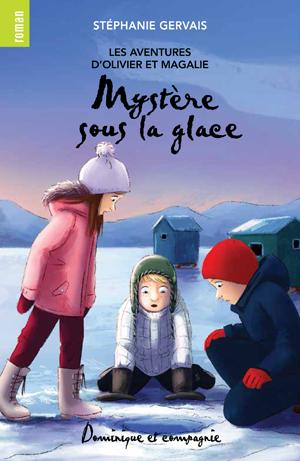 Mystère sous la glace