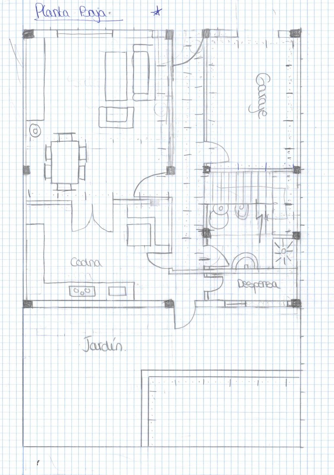 Medidas de escaleras para casas dise os arquitect nicos for Escaleras en escuadra