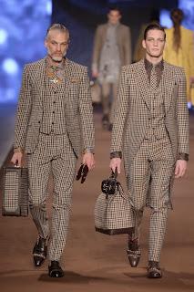 Etro, menswear, style, Milán Fashion Week, Made in Italy, dandy,