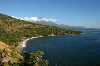 Place To Visit In Karang Asem Bali