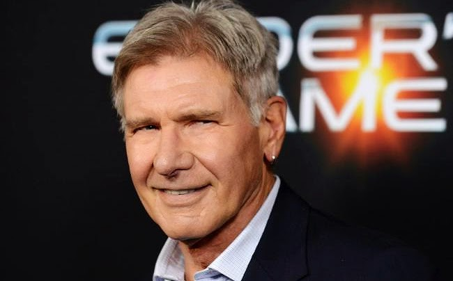 Star Wars 7 News Update Harrison Ford