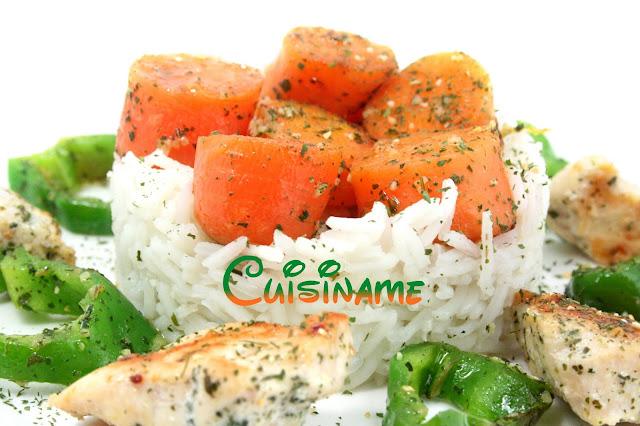 arroz con pollo, receta light, arroz, pollo, recetas sanas, recetas de cocina, curiosidades, humor, chistes