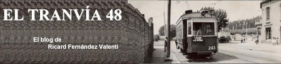 El Tranvía 48