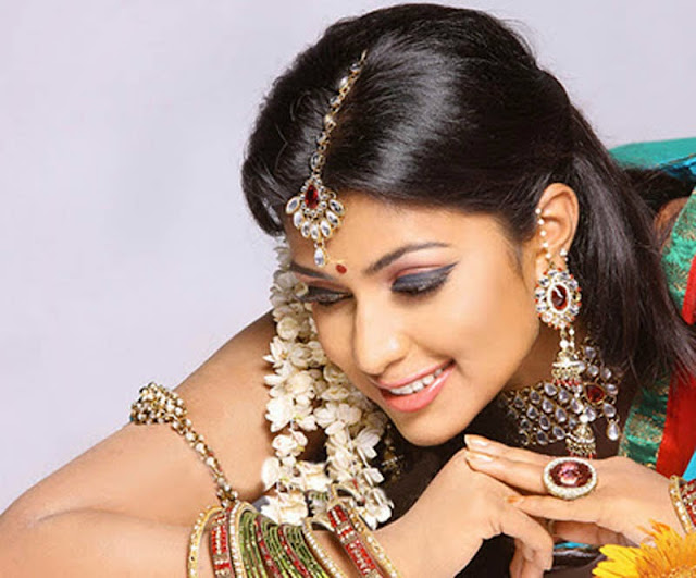 Amala Paul Latest Photoshoot Images