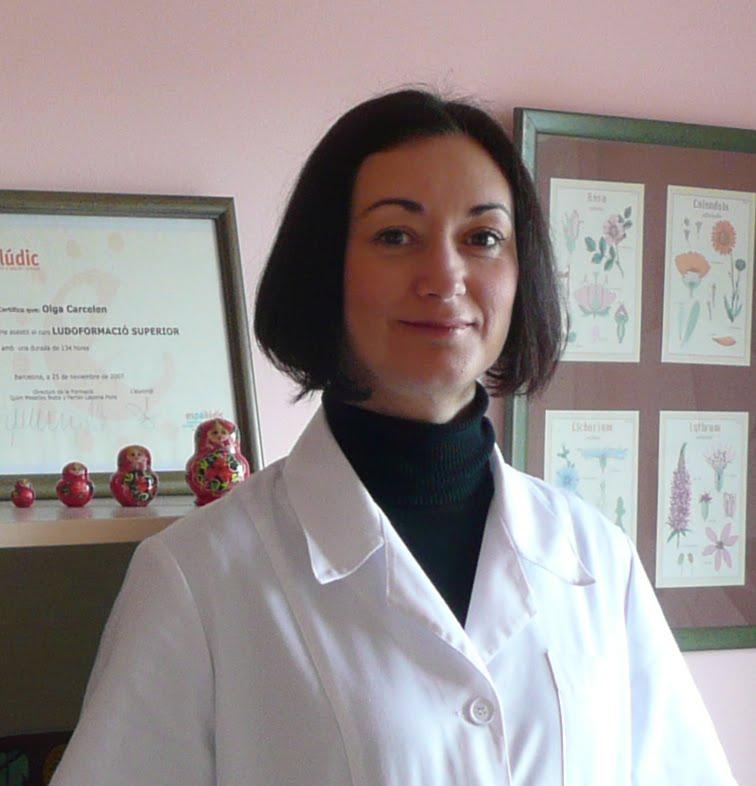 Olga Carcelén