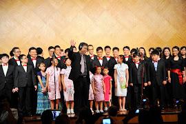 SC 2012 Concerts (1800 attendants)