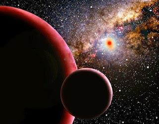 vida otros planetas