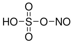 Nitrosyl Sulfuric Acid