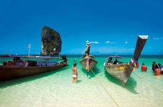 negara thailand
