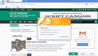 UC Browser Akhirnya Merubah Kebijakan