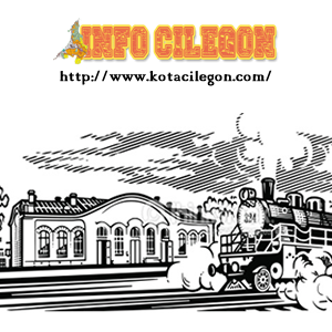Alamat Statiun Kereta Api Cilegon (trains Station Cilegon)