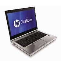 Notebook HP EliteBook 8460p Driver