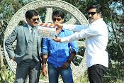 Adi New Movie Opening Event Photos-thumbnail-5