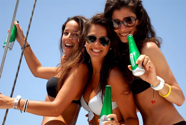 Heineken Ibiza Experience