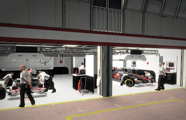 #13 F1 2013 Wallpaper