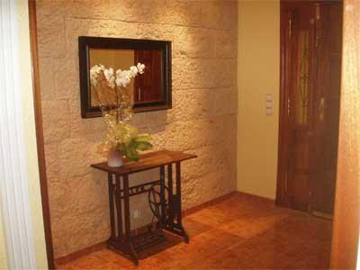 Decoraciones decoraci n de recibidores - Decoracion para recibidores ...