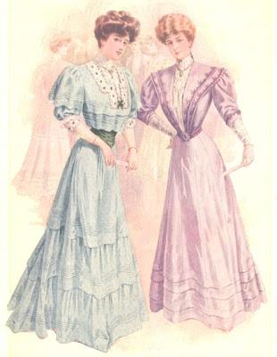 fashion era