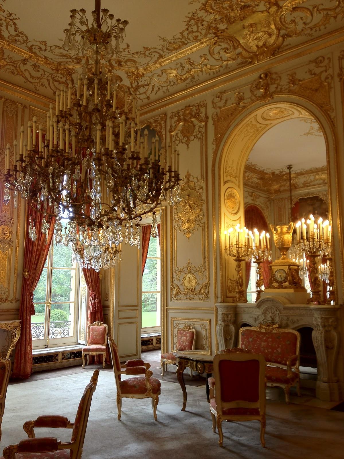 Assembl e nationale palais bourbon h tel de lassay for Miroir paris france