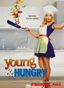 Nhật Ký Ẩm Thực 2 - Young And Hungry Seaon 2