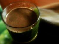 resep minuman bajigur dan cara membuat bajigur