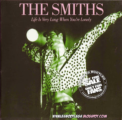 The Smiths: Life Is Very Long When You're Lonely. Laguna Hills, Irvine Meadows, California - 1986.08.28. (Ex Soundboard :: Godfather :: Lossless FLAC)