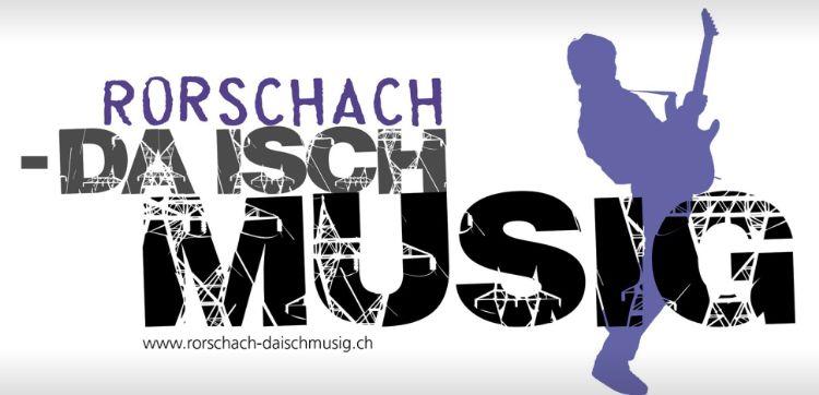 Rorschach - da isch Musig