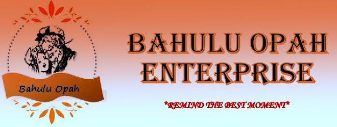 BAHULU OPAH ENTERPRISE