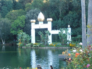 Lake Shrine, Pacific Palisades