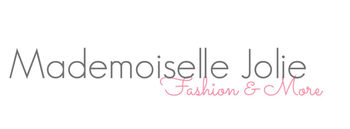 Mademoiselle Jolie