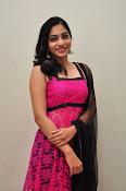 Punarnavi Bhupalam latest glam pics-thumbnail-11