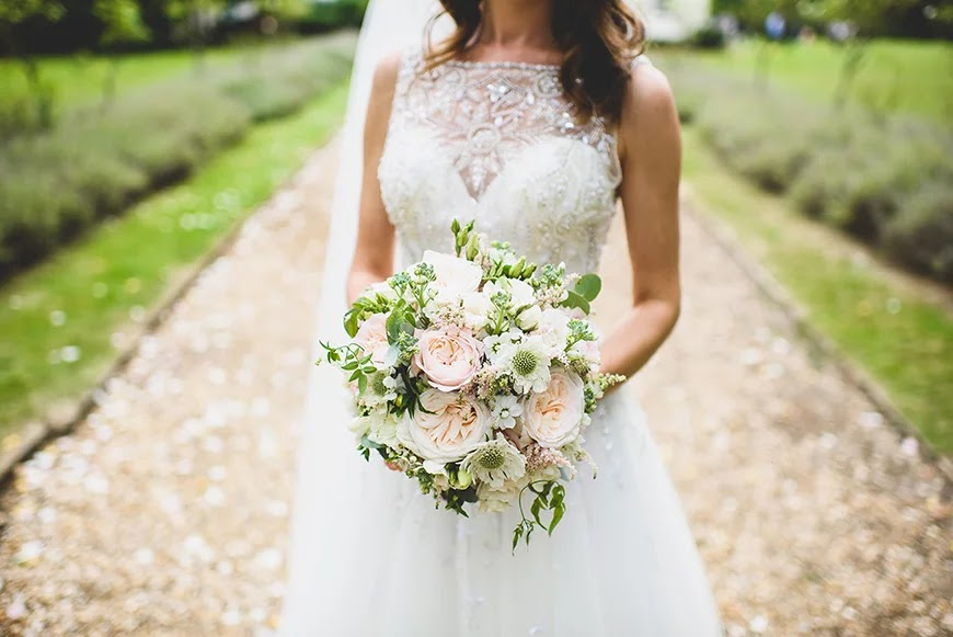 A Spotless Bride