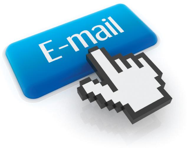 ... email agar dapatmerasakan manfaat email untuk kehidupan sehari hari