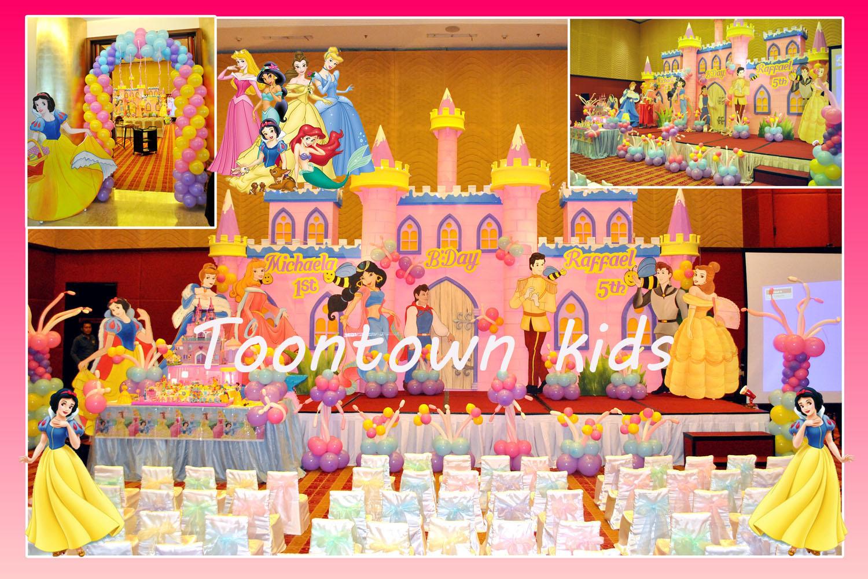 Princes castle