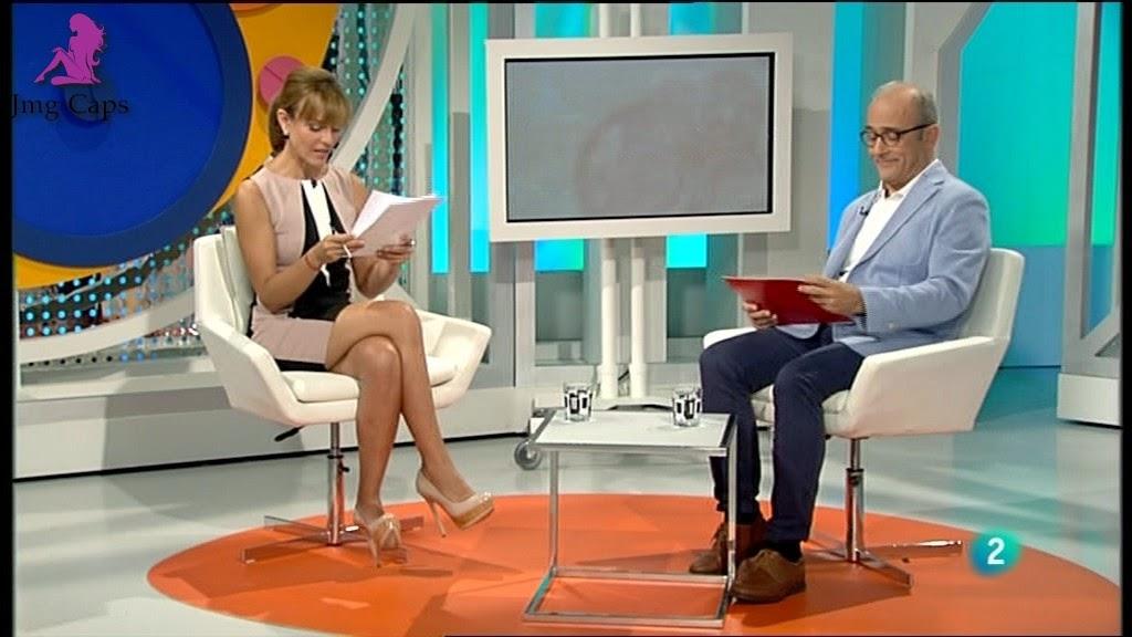 MARIA JOSE MOLINA, AQUI HAY TRABAJO (26 & 29.09.14)