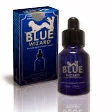 Obat Perangsang Wanita Blue Wizard Cair