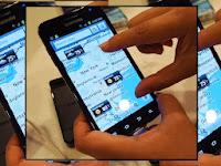Samsung Galaxy S5 Gunakan Fitur Sidik Jari