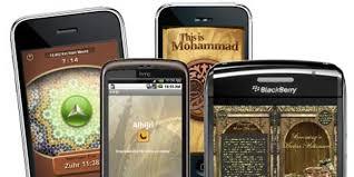 Kumpulan Aplikasi Pengiring Puasa Android