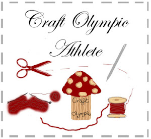 Craft Olympics 2012