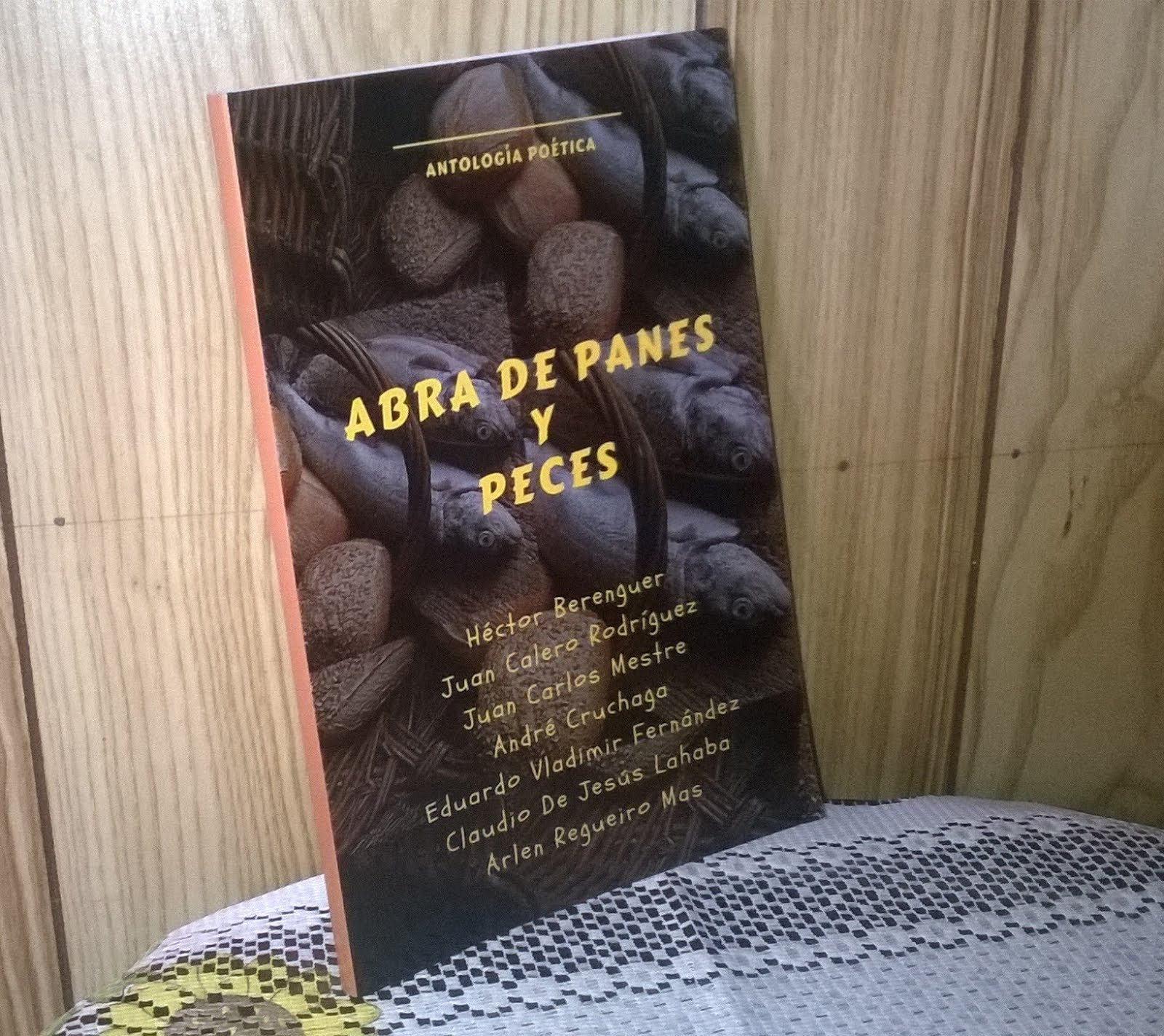 ABRA DE PANES Y PECES