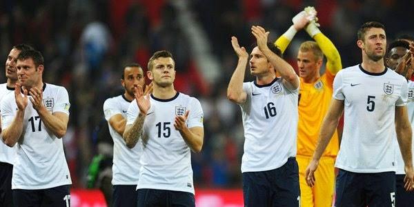 Prediksi Uruguay vs Inggris